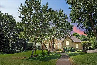 Hickory Creek Single Family Home Active Option Contract: 4 Hillview Court