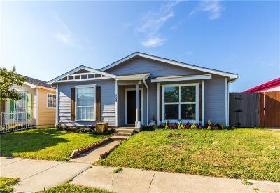 Dallas Single Family Home For Sale: 9958 Cedar Mountain Circle