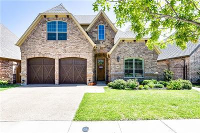 Keller Single Family Home For Sale: 704 Silver Lake Drive