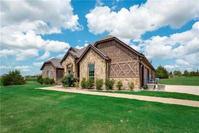Rockwall Single Family Home For Sale: 542 Chisholm Ranch Drive