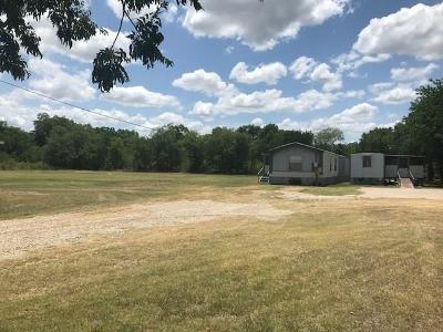 Jacksboro Single Family Home For Sale: 240 N Beans Street N
