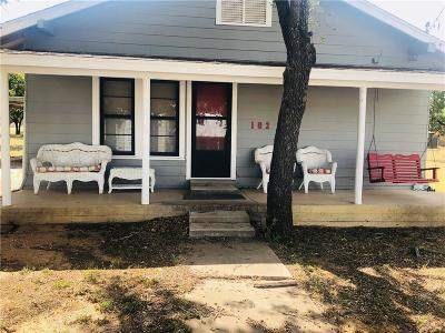 Eastland County Single Family Home For Sale: 102 N Oaklawn Avenue