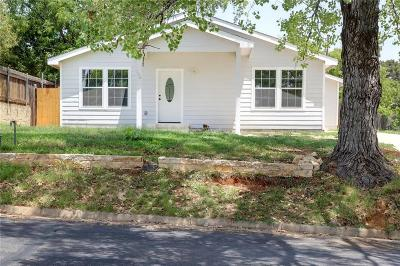 Euless Single Family Home For Sale: 195 Landover Drive