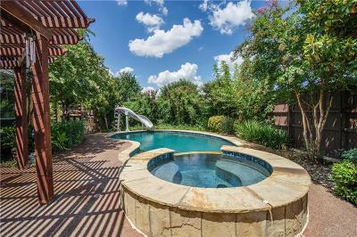 Frisco Single Family Home For Sale: 7986 Rasor Drive