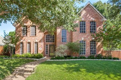 Garland Single Family Home Active Contingent: 401 Winged Foot Lane