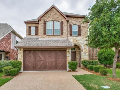 Lewisville Single Family Home For Sale: 3008 Hereford Drive