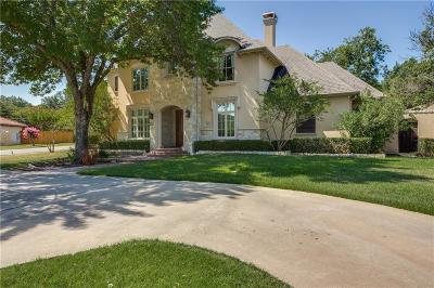 Dallas TX Single Family Home For Sale: $1,425,000