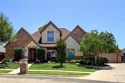 North Richland Hills Single Family Home For Sale: 7004 Ridge Line Drive