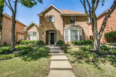 Allen Single Family Home For Sale: 2042 Saint Ives Drive