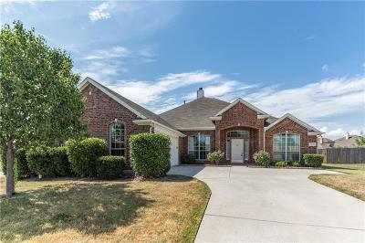 Single Family Home For Sale: 1137 Victory Bells Drive
