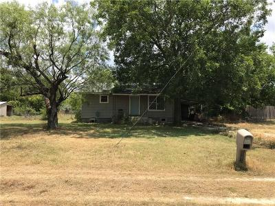 Hico Single Family Home For Sale: 311 Hillcrest