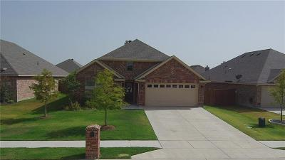 Waxahachie Single Family Home For Sale: 234 Valley View Drive