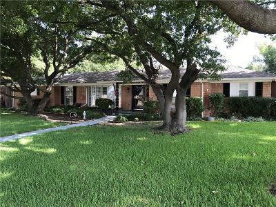 Single Family Home For Sale: 4007 Killion Drive