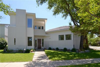 Single Family Home For Sale: 3700 W Beverly Drive