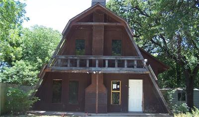 Fort Worth Single Family Home For Sale: 2125 N Chandler Drive