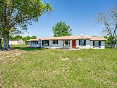Canton TX Single Family Home For Sale: $200,000