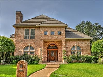 Mira Vista, Mira Vista Add, Trinity Heights, Meadows West, Meadows West Add, Bellaire Park, Bellaire Park North Single Family Home For Sale: 6525 Shoal Creek Road