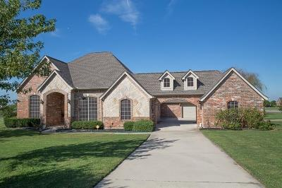 Haslet Single Family Home For Sale: 14317 Meadow Grove Drive