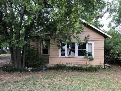 Ranger Single Family Home For Sale: 457 W Main Street