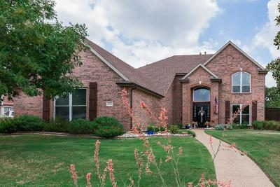 Colleyville Single Family Home For Sale: 1416 Savoy Court