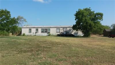 Alvarado Single Family Home For Sale: 12101 Mitchell Drive