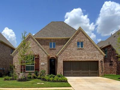 Flower Mound Single Family Home For Sale: 2608 Asia Court