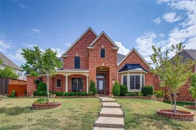 Garland Single Family Home For Sale: 6106 Shadywood Lane
