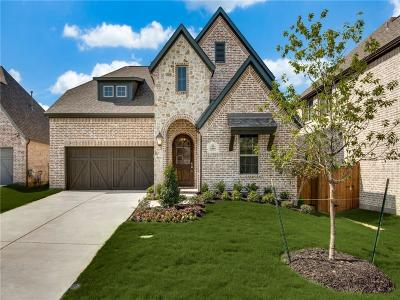 Mckinney Single Family Home For Sale: 8409 Ardsley Place