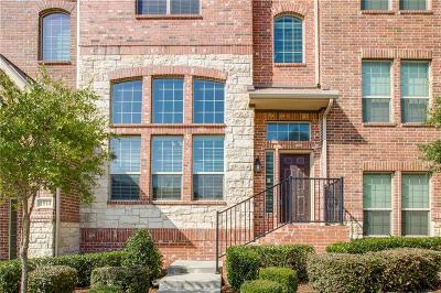 Townhouse For Sale: 1812 English Lane