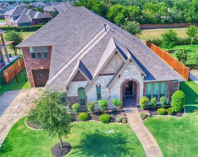 North Richland Hills Single Family Home Active Option Contract: 7016 Four Sixes Ranch Road