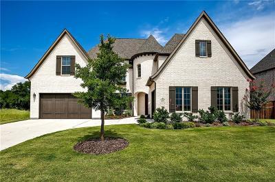 Wylie Single Family Home For Sale: 1642 Jeffrey Drive