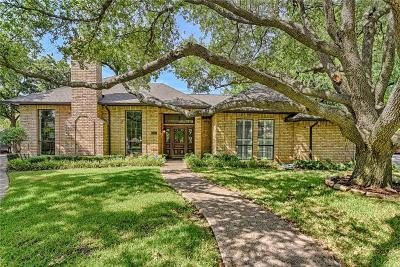 Arlington Single Family Home For Sale: 2312 Midway Road
