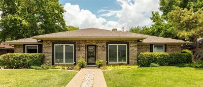 Arlington Single Family Home For Sale: 2807 Augusta Lane
