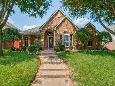 Garland Residential Lease For Lease: 509 Weeping Willow Road
