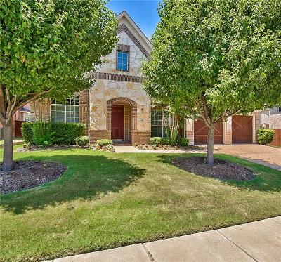 Prosper Single Family Home For Sale: 901 Wind Brook Lane