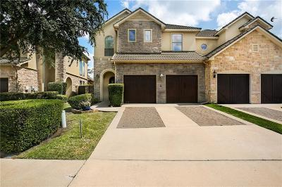Townhouse For Sale: 2537 Fountain Cove