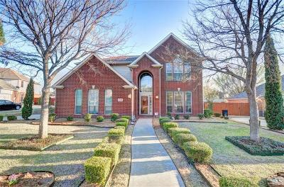 North Richland Hills Residential Lease For Lease: 6504 Yorkshire Court