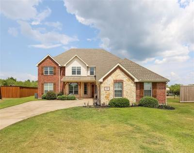 Royse City Single Family Home For Sale: 1088 Oak Creek Circle