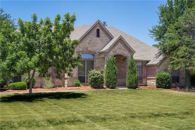 Aledo Single Family Home For Sale: 202 Deer Creek Drive