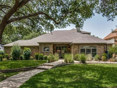 Plano Single Family Home For Sale: 2228 Bunker Hill Circle
