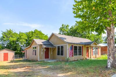 Stephenville Single Family Home For Sale: 905 E Hook Street