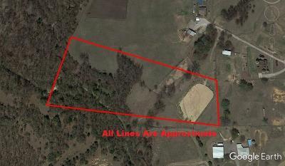 Azle Farm & Ranch For Sale: 8191 C Dodd Road