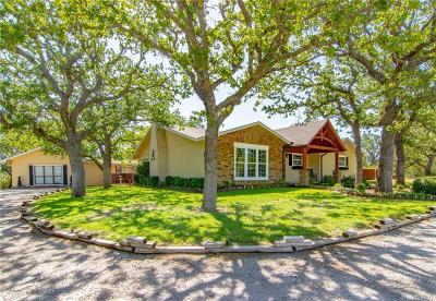 Brownwood Farm & Ranch For Sale: 4401 Fm 1176