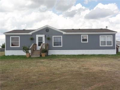 Kaufman Single Family Home For Sale: 1197 Summerville Drive