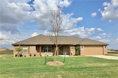Decatur Single Family Home Active Option Contract: 119 Live Oak Lane