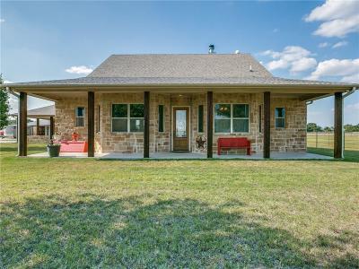 Brock Single Family Home Active Option Contract: 830 Pritchard Lane