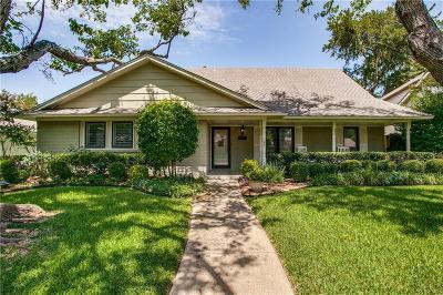 Single Family Home For Sale: 7753 La Cosa Drive