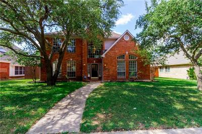 Plano Single Family Home For Sale: 2048 Cannes Drive