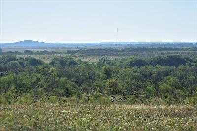 Clay County Farm & Ranch For Sale: 0000 Belcher