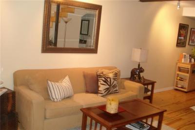 Dallas Condo For Sale: 4242 Buena Vista Street #10